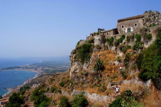 5.Taormina