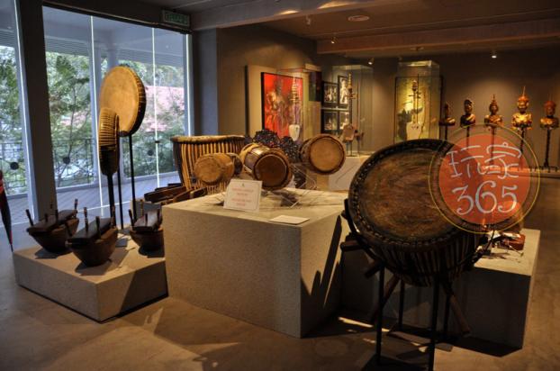 东海岸文化与艺术展览区
