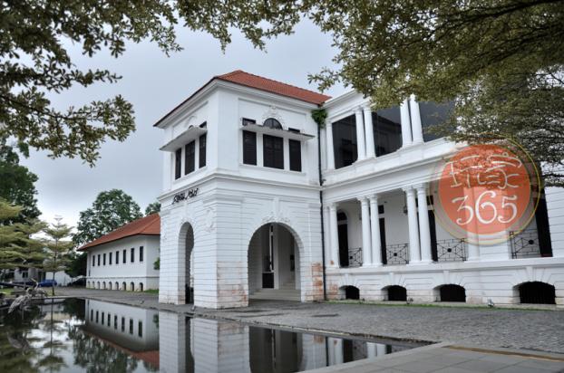 北根苏丹阿布巴卡博物馆宏伟建筑